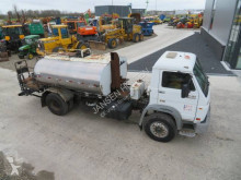 echipamente pentru lucrari rutiere n/a Volkswagen 15-180 Worker Bitumen