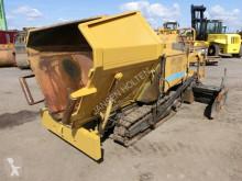 echipamente pentru lucrari rutiere Caterpillar BB621