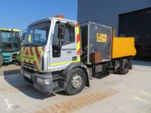 echipamente pentru lucrari rutiere pulverizator Iveco