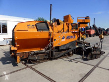 echipamente pentru lucrari rutiere finisor asfalt Antec