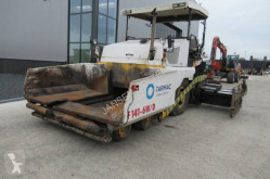 echipamente pentru lucrari rutiere Dynapac F141-6W/D