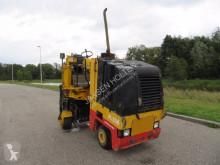 obras públicas rodoviárias Dynapac PL 500