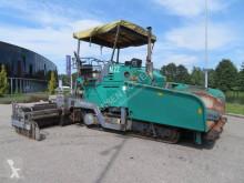 echipamente pentru lucrari rutiere n/a Vögele Super 2100 12mtr!