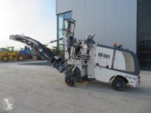 echipamente pentru lucrari rutiere Wirtgen W50DC