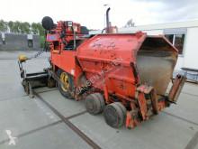 wegenbouw asfaltafwerkmachine Bitelli