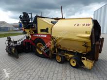 echipamente pentru lucrari rutiere Dynapac F6 4W