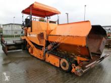 wegenbouw asfaltafwerkmachine Dynapac