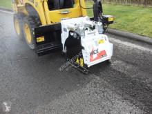 obras de carretera cepilladora usado