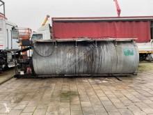echipamente pentru lucrari rutiere Massenza 10.000 LITRI