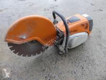 echipamente pentru lucrari rutiere Stihl TS800