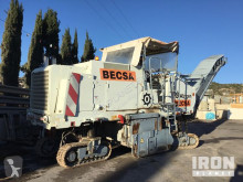 echipamente pentru lucrari rutiere Wirtgen 1300DC