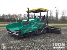 echipamente pentru lucrari rutiere Vogele Super 3000-2