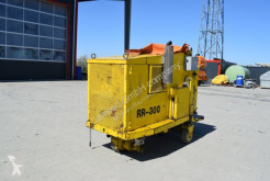 used sprayer road construction equipment