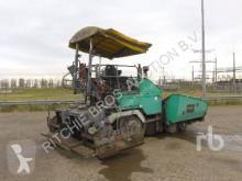 echipamente pentru lucrari rutiere Vogele S1203