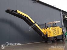 echipamente pentru lucrari rutiere freză de asfalt ABG