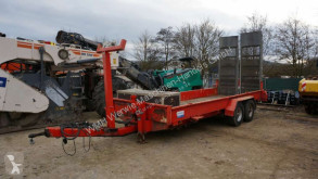 echipamente pentru lucrari rutiere Wirtgen T 119 LW Trailer