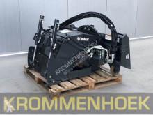 echipamente pentru lucrari rutiere freză de asfalt Bobcat