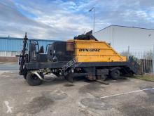 echipamente pentru lucrari rutiere Dynapac HR 21