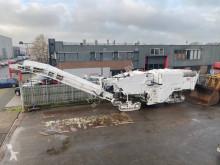 echipamente pentru lucrari rutiere freză de asfalt Roadtec