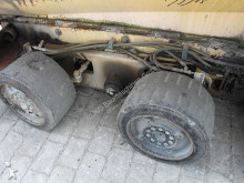 asphalt paving equipment used Demag n/a DF 115 P - Ad n°2727658 - Picture 10