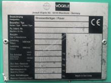 Vedeţi fotografiile Echipamente pentru lucrari rutiere n/a VÖGELE - Super 1803-2