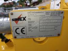 Voir les photos Travaux routiers Simex PL4520