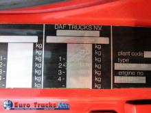 Zobaczyć zdjęcia Roboty drogowe DAF 75 Bitum spreader