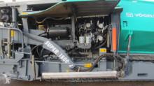 Bilder ansehen K.A. VÖGELE - SUPER 1800-2 SprayJet Straßenbaumaschinen