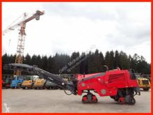 Vedeţi fotografiile Echipamente pentru lucrari rutiere Wirtgen W 100 FK