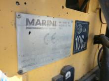 Bilder ansehen Marini  Straßenbaumaschine