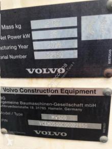 Bilder ansehen Volvo  Straßenbaumaschine