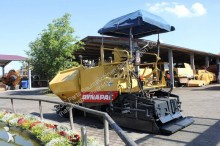 View images Dynapac 500R road construction equipment
