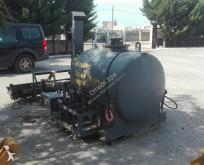 Ver las fotos Obras de carretera Antec US1000