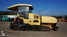View images Demag DF135C road construction equipment