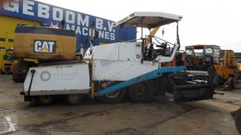 Bekijk foto's Wegenbouw Dynapac F161-6W