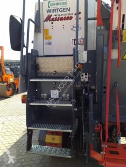 Vedeţi fotografiile Echipamente pentru lucrari rutiere Wirtgen W100CFi