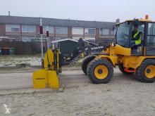 Bekijk foto's Wegenbouw nc LB 2400 65 Levellerbak
