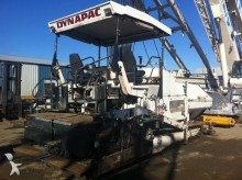 Vedeţi fotografiile Echipamente pentru lucrari rutiere Dynapac F141C _ Paver