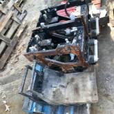 Vedere le foto Lavori stradali Dynapac ALLARGAMENTI 2X 0,35CM
