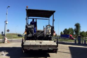 Vedeţi fotografiile Echipamente pentru lucrari rutiere nc TITAN 6870