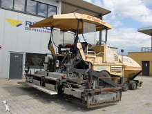 View images Demag DF 115 P road construction equipment