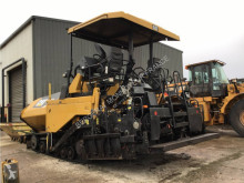 Voir les photos Travaux routiers Caterpillar