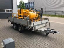 Bekijk foto's Wegenbouw Hoffmann Wegmarkering machine