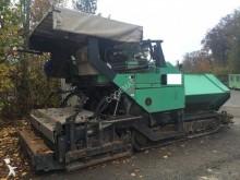 Vedeţi fotografiile Echipamente pentru lucrari rutiere ABG 325