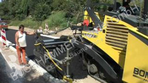 Vedeţi fotografiile Echipamente pentru lucrari rutiere Bomag BF 223C
