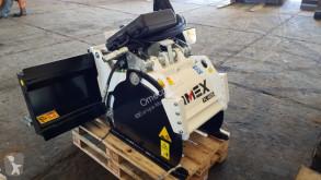 View images Simex PL4520 road construction equipment