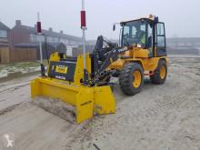 Zobaczyć zdjęcia Roboty drogowe nc LB 2000 50 Levellerbak