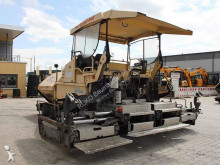 asphalt paving equipment used Demag n/a DF 115 P - Ad n°2727658 - Picture 5
