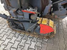 obras de carretera Wirtgen cepilladora W 100 F W 100 F usada - n°2847409 - Foto 5