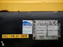 Voir les photos Travaux routiers Bomag
